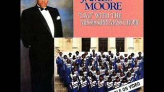 James Moore Featuring Frank Williams-Praise Him