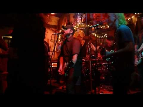 "The Dead Rabbits ""The Fields of Athenry"" 2/22/14 Fly's Tie Irish Pub"