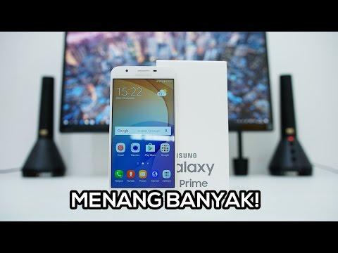 Unboxing Samsung J7 Prime Indonesia - Nggak Cuma Mewah Doang