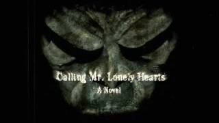 Calling Mr. Lonely Hearts Book Trailer