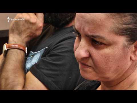 Հուլիսին մահացած ժամկետային զինծառայող, Վոլոդյա Գալոյանի ծնողները պնդում են՝ իրենց որդուն սպանել են