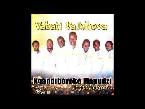 Vabati Vajehova Ft Jah Prayzah Fambai Naro Official Audio 2019