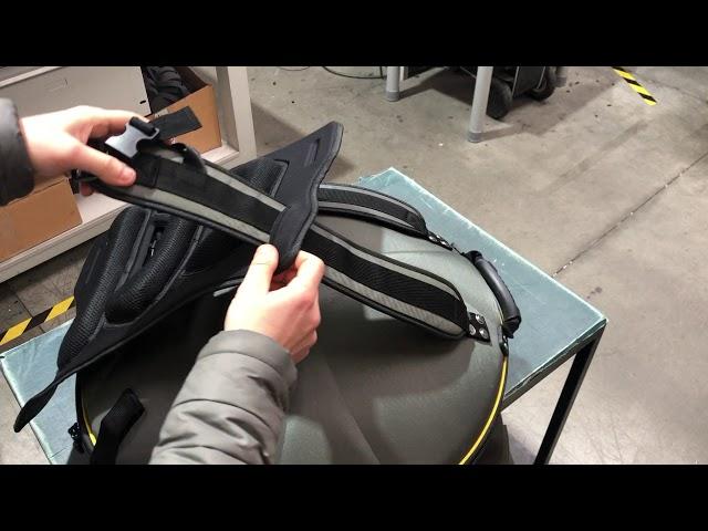 Tutorial how install Evapad + Evatek 2.0 - Hardcase Technologies