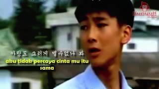 Cover + Lirik Lee Jin Sung (Monday Kiz) – When Autumn Comes (Indonesia)