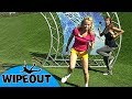 Go shorty, it's your birthday 🕺🏻| Funny Clip | Total Wipeout Official