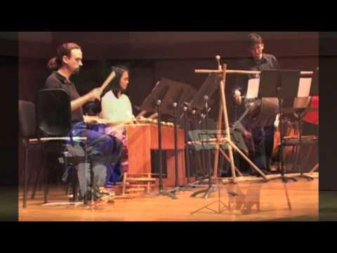 University of Hawaii Music Composition Program