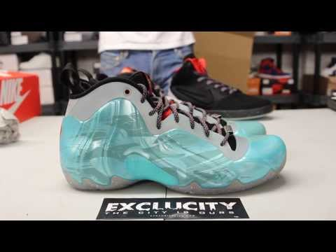 9a686302fe64 Nike Air Flightposite Exposed QS Year of the Horse Unboxing Video at  Exclucity