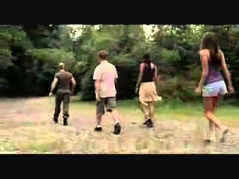 Wrong Turn 2 Dead End 2007 Filme Trailer Youtube
