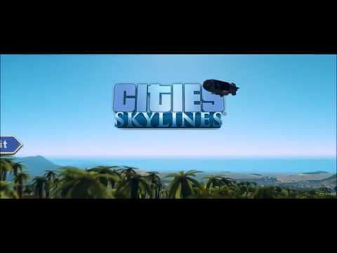 [PC][Xbox]Cities - Skylines Mass Transit Expansion Trailer