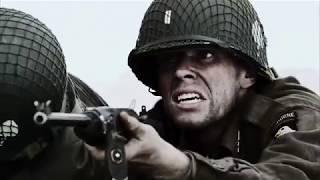 Band of Brothers - Ep.5 Crossroads + Schoonderlogt - 1944 vs 2018 Comparison