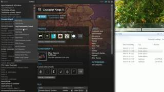 How to have mulтiple versions of a game installed on Steam