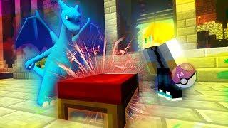 Minecraft Pokemon BedWars! - Episode 1