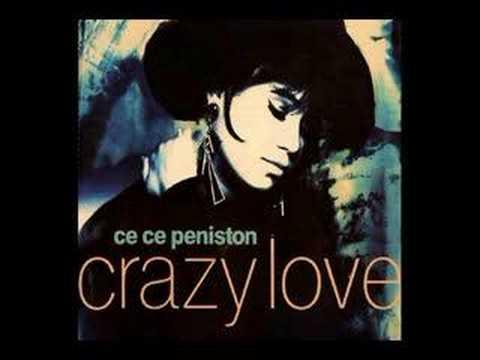 Ce Ce Peniston - Crazy Love (KenLou 12