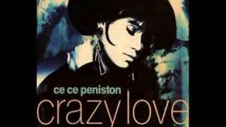 "Ce Ce Peniston - Crazy Love (KenLou 12"")"