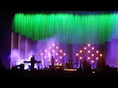 Arctic Monkeys |Tranquility Base Hotel & Casino| Live In San Francisco