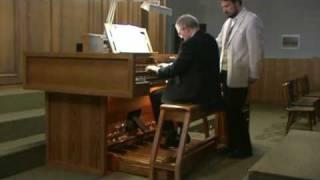 """Video Thomas Rothfuß - Légende Nr. 1 """"Franz von Assisi - Die Vogelpredigt"""" von Franz Liszt download MP3, 3GP, MP4, WEBM, AVI, FLV Januari 2018"""