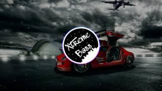 Na Ja & Don't let me down (SRMN Remix) (Bass boosted)