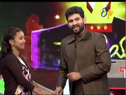 Champion |30th April 2017 | Full Episode | ETV Telugu