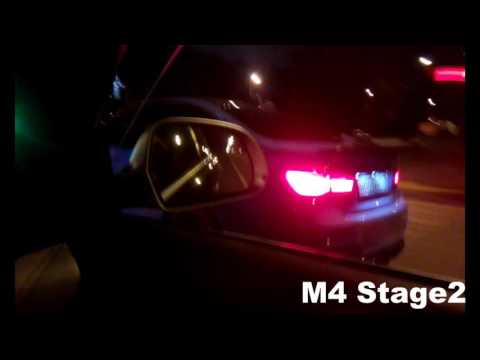 RS6 C6 Stage2 VS The World! (911,M4,RS6 C7+)