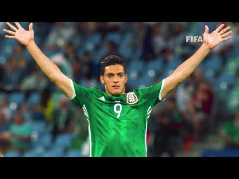 Match 14: Germany v. Mexico - PROMO - FIFA Confederations Cup 2017