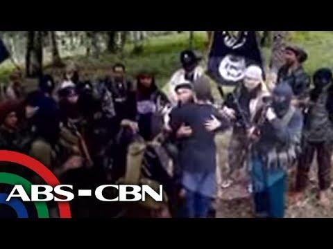 Bandila: 300 pamilya lumikas sa North Cotabato dahil sa labanan ng militar, BIFF