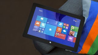 Best Windows Tablet On A Budget?! (Quantum View 10.1)