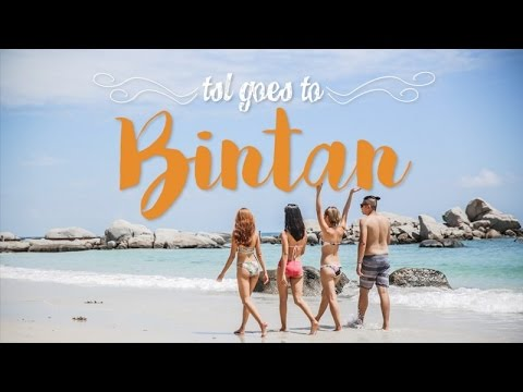 Bintan - Things To Do That You'll Never Believe Possible - Smart Travels: Episode 16