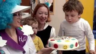 День рождения Елисея Шаргаева, 1
