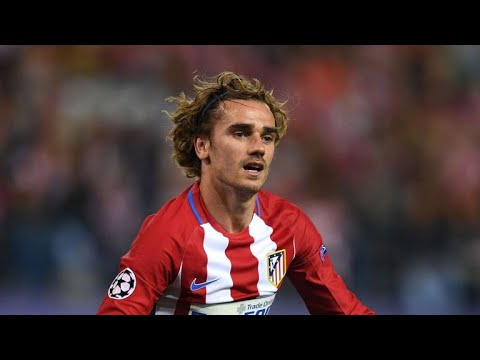 Antoine Griezmann agent spoke to Barcelona president amid ongoing speculation