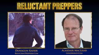 Hold Your Savings and Checking Accounts in Gold   Alasdair Macleod