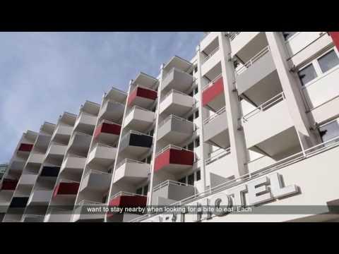 Mark Apart Hotel Berlin | Hotel Reviews