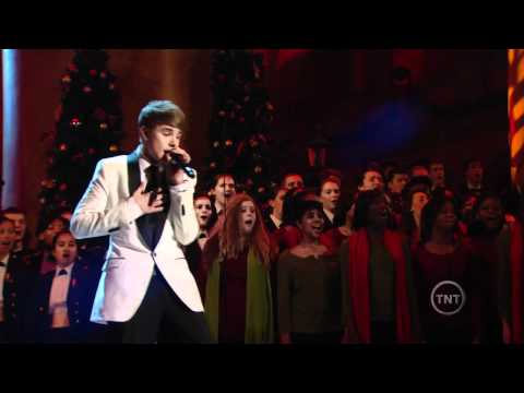 Justin Bieber - Christmas in Washington 2011 720p HD