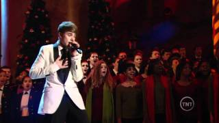 Download Justin Bieber - Christmas in Washington 2011 720p HD Mp3 and Videos