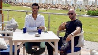 Interview with a Dubai CRYPTO TRADER!!!