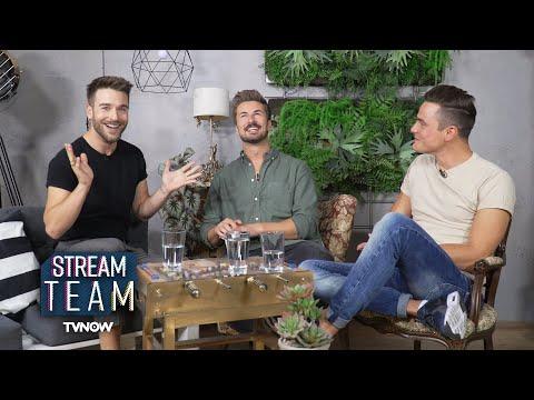 Prince Charming: Das Ist Der Erste Schwule Bachelor I Das Stream Team
