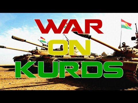 BREAKING Russia influence Turkey WAR on KURDS in AFRIN Syria February 23 2018