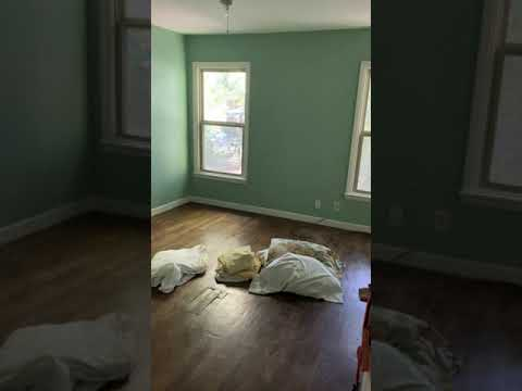 Rehab Day One! A quick video from Starfish Group Properties showing what day one of a renovation.