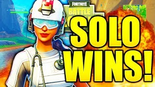 HOW TO WIN SOLO FORTNITE WITH 10+ KILLS EVERY GAME! HOW TO BE GOOD AT FORTNITE SEASON 7 TIPS!