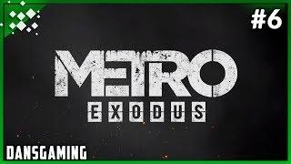 Let's Play Metro Exodus - Ranger Hardcore - PC (RTX) - Part 6