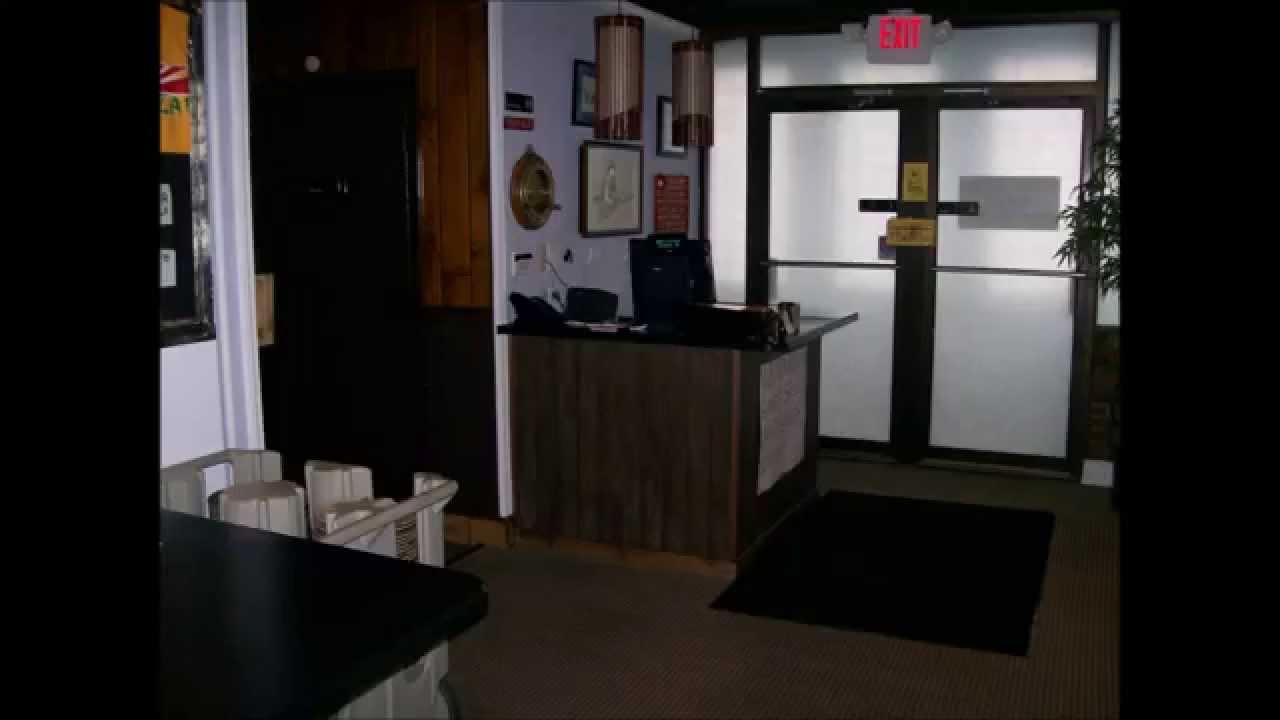 Knoxville TN Restaurant Renovation Interior Design - YouTube
