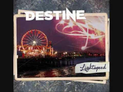 Клип Destine - Where Are You Now