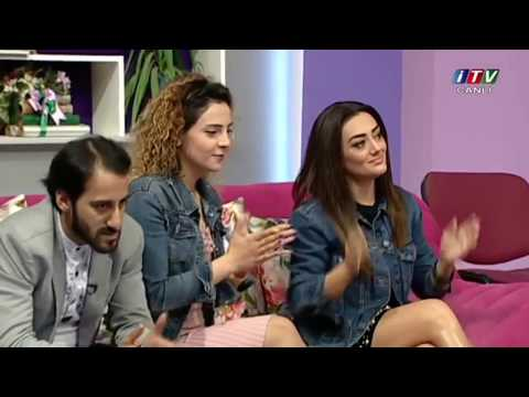 Hemiseki terz 27.04.2018 - Elnare Xelilova, İmtahan seriali