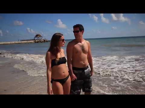 Hotel Marina El Cid Spa & Beach Resort, Puerto Morelos, Quintana Roo, Mexico