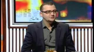 Интервью режиссера фильма Отторжение Владимира Лерта