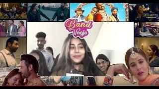 Band Vaaje Movie Public Review | Binnu Dhillon | Mandy Takhar | MBD Jalandhar