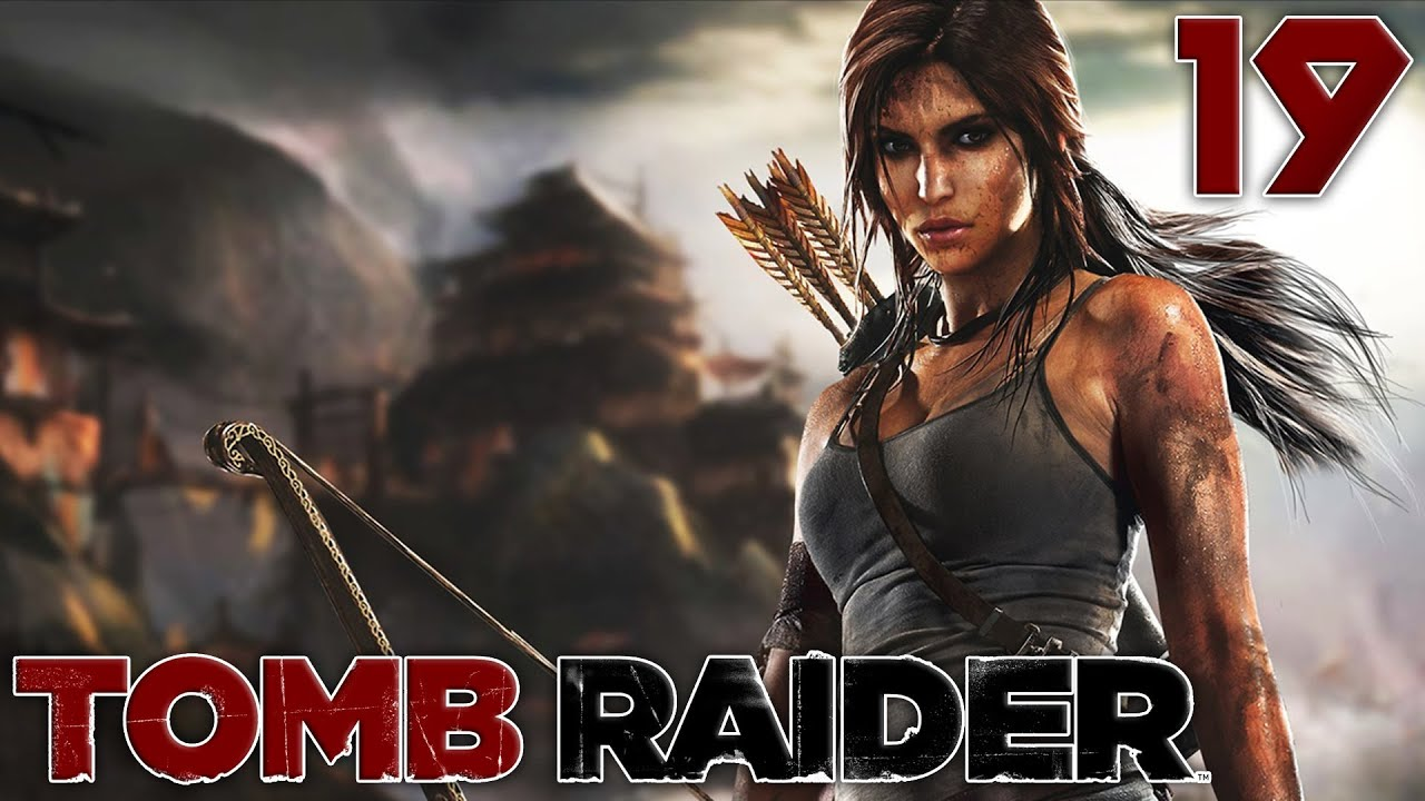 Play Tomb Raider Online Free