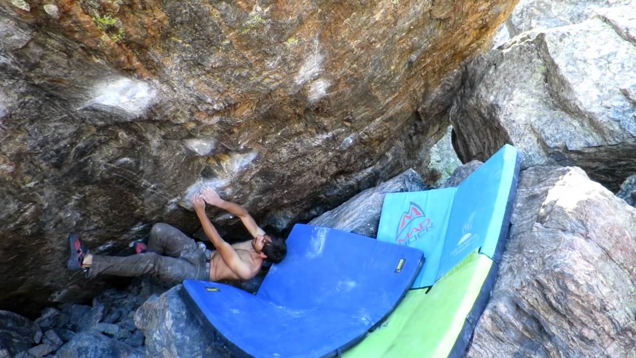 9fa8c100387 A first impression of Colorado bouldering - Running Scared