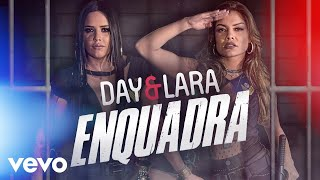 Baixar Day e Lara - Enquadra (Videoclipe)
