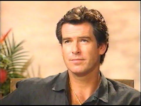 Download Pierce Brosnan Australia Interview 1997