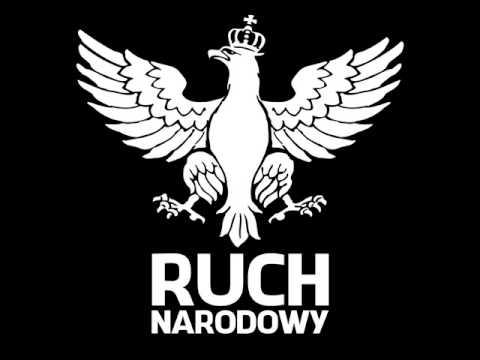 Tolas, Evtis, Żebro, JKRS - Ruch Narodowy prod.Aliasbeatz